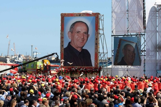 Padre Giuseppe Puglisi