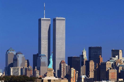 Il World Trade Center di New York