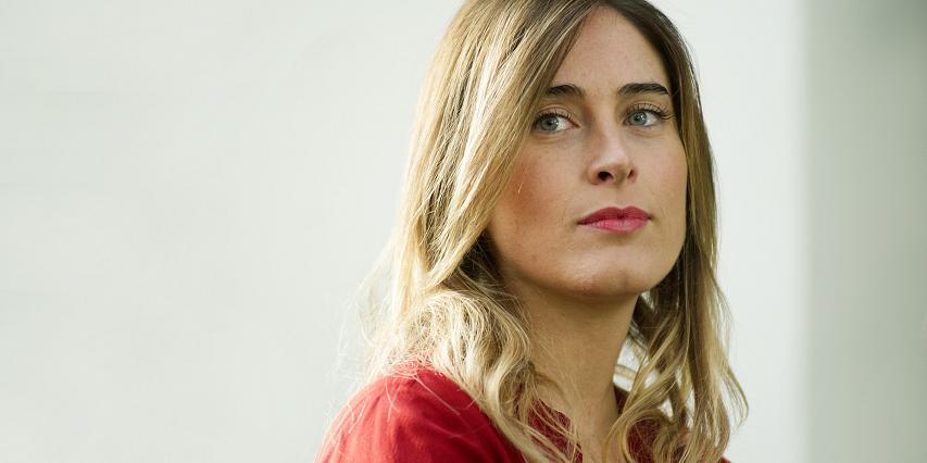 Il ministro delle Riforme, Maria Elena Boschi